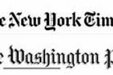 Online Access to NYT and WaPo